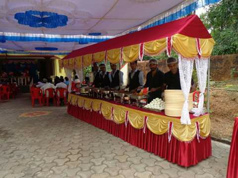 Divine Caterers