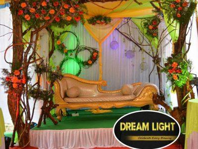 Dream Light Events