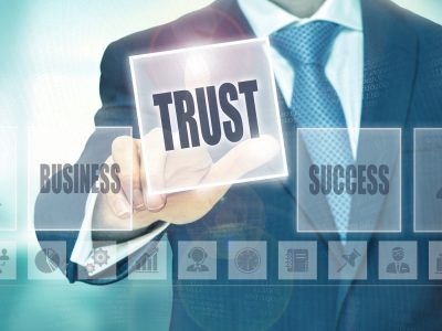 Way to Accomplishing your Client's Trust.