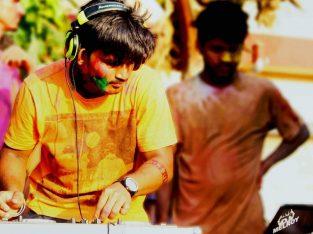 DJ MELROY