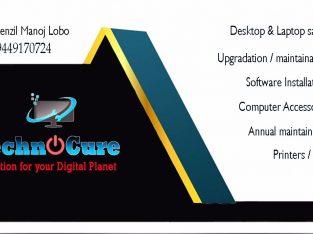 Techno Cure