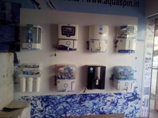 Water Purifier – Sales & Service