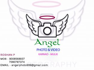 Angel Photo&Video