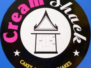 Cream Shack