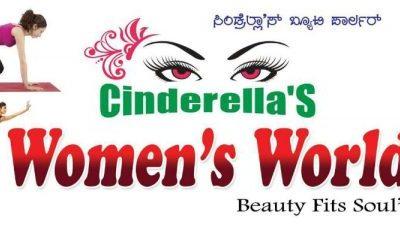 Cinderalla's Women's World