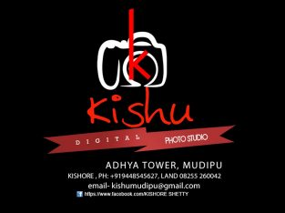 Kishu Digital Studio & Video