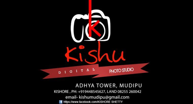 Kishu Digital Studio & Video