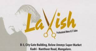Lavish Professional Men's A/C Saloon
