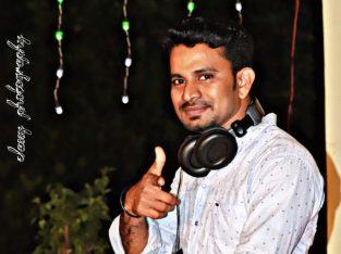 DJ Santhu