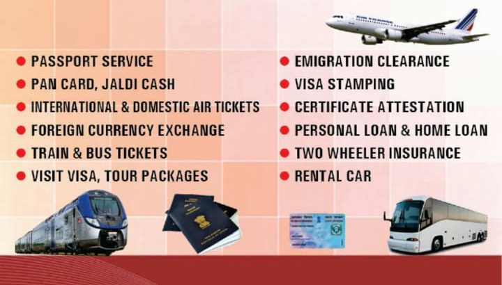 FlyLink International Tours and Travels