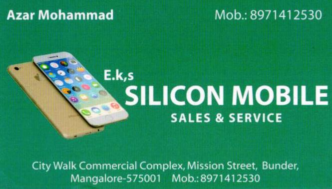 Silicon Mobile