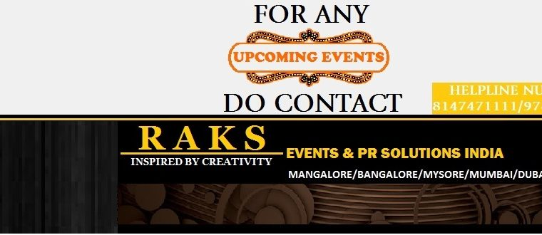 RAKS Events & P R solutions