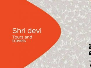 Shri Devi Tours and Travels.