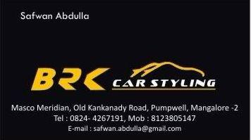 BRK Car Styling
