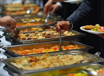 Nazo Caterers