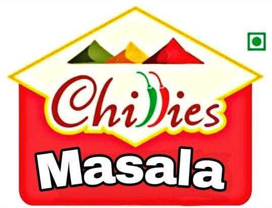 Chillies Masala