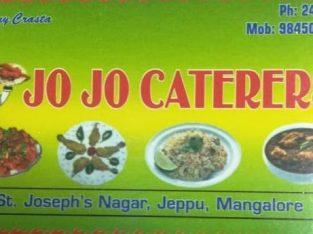 Jo Jo Caterers
