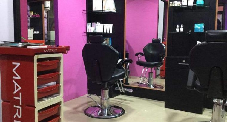 Blessy Professional Ladies Salon
