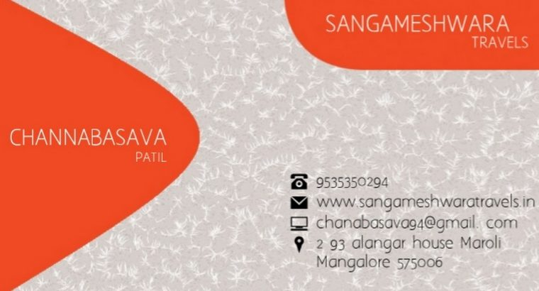 Sangameshwara Tours and Travels