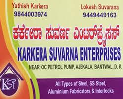Karkera Suvarna Enterprises