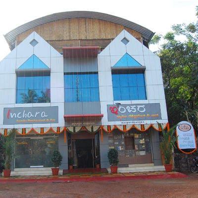 Inchara Family Restaurant