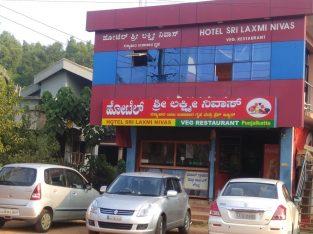 Hotel Sri Laxmi Nivas