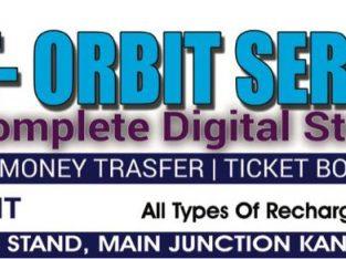 Target- Orbit Services
