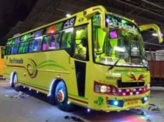 Sopanam Tours and Travels
