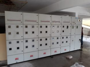 Ujwal Switchgear