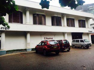 Hotel Utsava