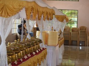 Zoom Caterers and Event Management
