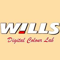 Wills Digital Colour Lab