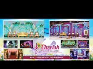 Cherish Event Management
