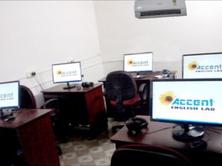 Accent English Lab