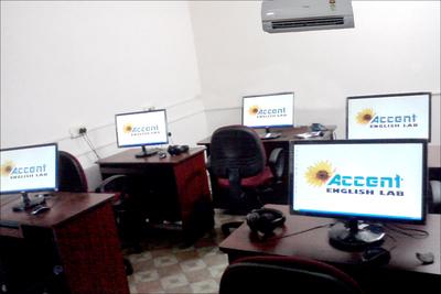 Accent English Lab