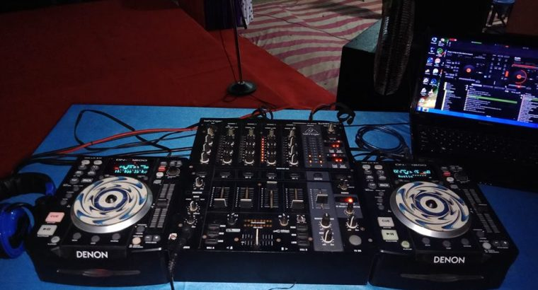 DJ PRAVEEN