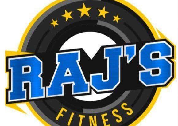 RAJ'S Fitness