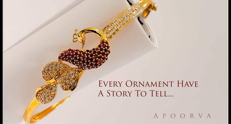 Apoorva Jewellers