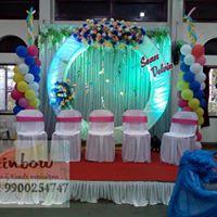 Rainbow Decorators & Arrangers