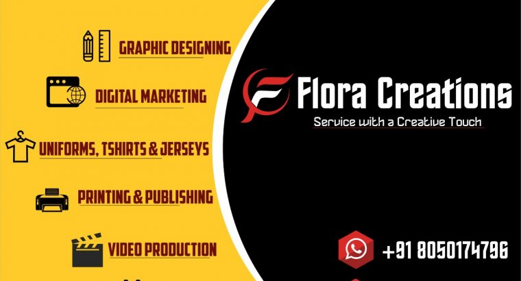 Flora Creations