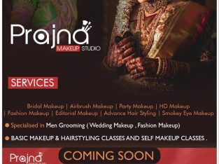 Prajna Makeup Studio