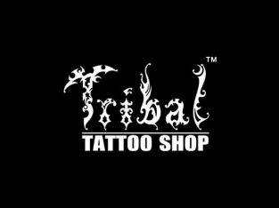 Tribal Tattoo Shop