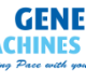 General Machines and Tools