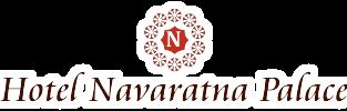Hotel Navaratna Palace