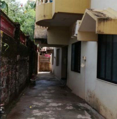 House for sale-2BHK in Bejai, Mangalore