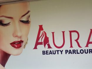 Aura Beauty Parlor