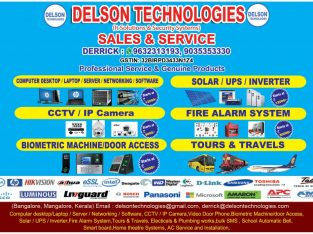 Delson Technologies