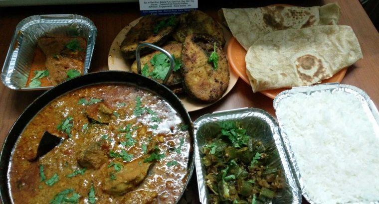 Bombay Mirchi
