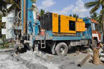 Manu Earth Movers and Borewells