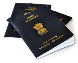 A. M. Passport Services